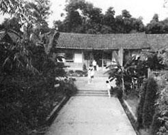 邓小平太行山旧居