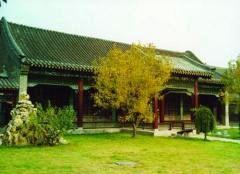 辽阳博物馆