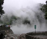 葫芦岛兴城温泉