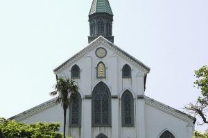 大浦天主教堂