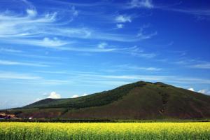 室韋俄羅斯族民族鄉