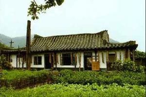吉林兴光朝鲜族民族村