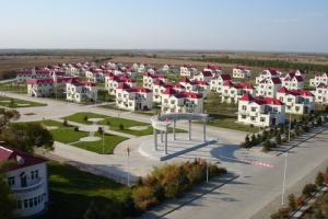 龙江第一村