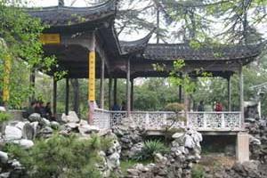 常州东坡公园