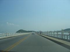 苏州太湖大桥