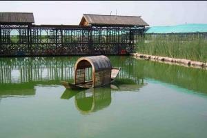 宁波大桥生态农庄