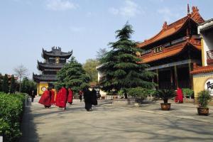 宁波五磊山