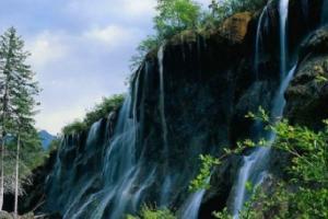 瑞安桐溪风景区