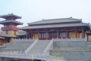 管仲纪念馆