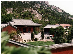 赤山法华院