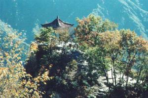 山东莱芜旅游景点_