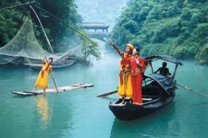三峡环坝旅游发展集团