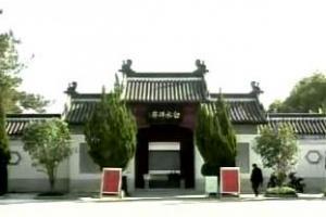枣阳市白水寺