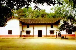 湘潭彭德怀纪念馆