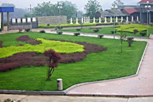 醴陵陶瓷基地