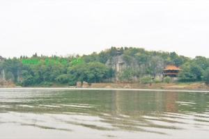 永州浯溪碑林