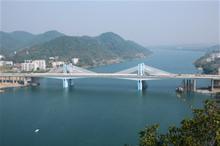 柳州三门江
