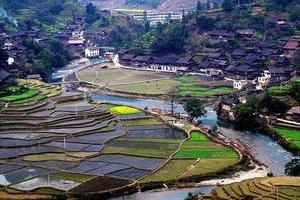 柳州融水苗山