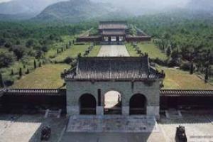 靖江王陵博物馆
