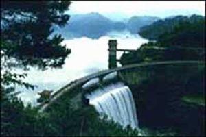 桂林板峡湖