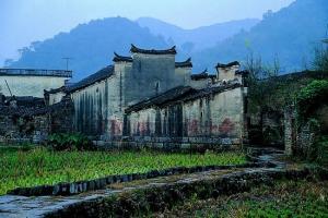 桂林月岭古民居
