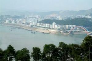 梧州鸳鸯江
