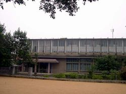 北海合浦博物馆