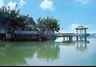 钦州越州天湖
