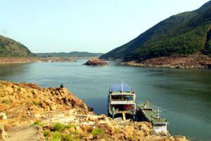 桂平大藤峡