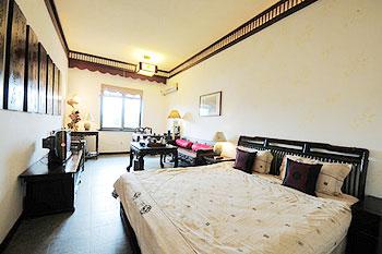<strong>【桂林静观茗楼度假酒店】</strong>位于榕湖南畔的四星级酒店