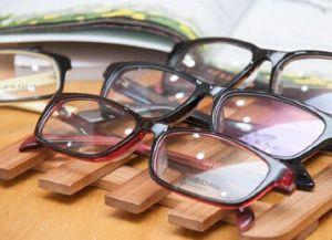 亚洲眼镜(保利店)