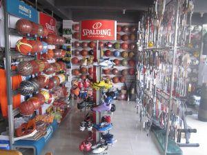 协成体育用品店