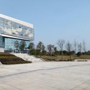 浦江水晶城