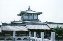 法门寺博物馆
