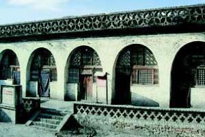延安瓦窑堡革命旧址
