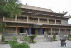 西宁大佛寺