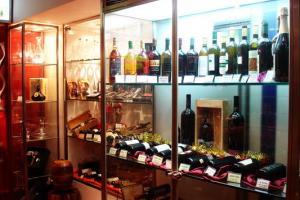 葡萄酒博物馆