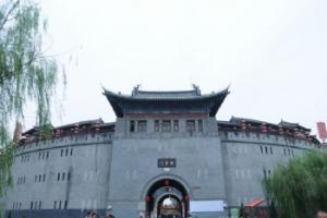 洛阳丽京门