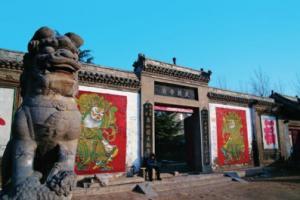 河南朱仙镇