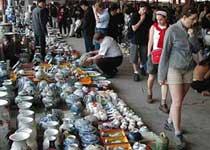潘家园旧货市场