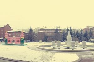 青啤博物馆