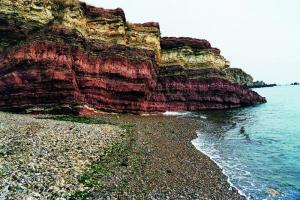 滨海国家地质公园