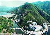 白水寺风景区