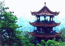 翠屏山公园
