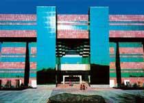 新疆地质博物馆