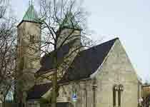玛利亚教堂