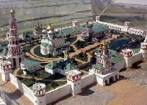新圣母修道院
