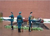 无名烈士墓