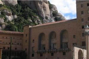 蒙瑟莱特修道院