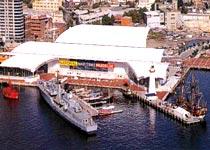 国立海洋博物馆